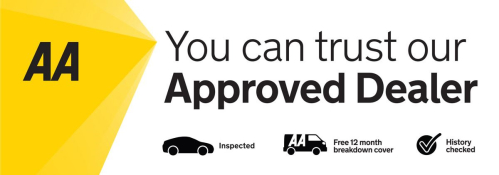 AA Approved  Car Repair Centre